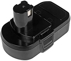GC® (2.5Ah 18V Li-Ion Cells) BPL-1820 Replacement Battery Pack for Ryobi Power Tools
