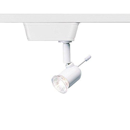 50W WAC Lighting LHT-816-WT L Series Low Voltage Track Head