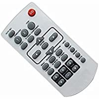 Universal Direct Remote Replacement Control Fit For Panasonic PT-LX26H PT-LX22U 3LCD Projector