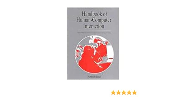 Handbook of human computer interaction second edition mg handbook of human computer interaction second edition mg helander tk landauer pv prabhu 9780444818768 amazon books fandeluxe Image collections