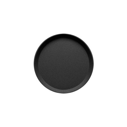 Cambro Black Round 11