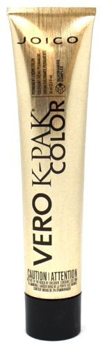 Joico Vero K-pak Color Age Defy, 6bg+ Light Brown Gold, 2.5 Ounce