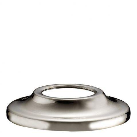 Waterworks Enfield 1 1/4'' Knob in Nickel by Water Works (Image #2)