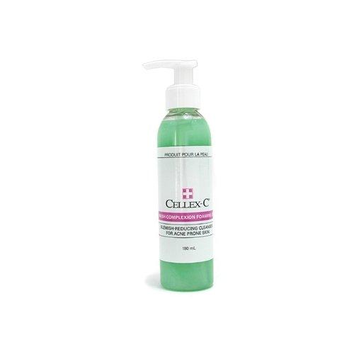 Cellex-C by Cellex-c Fresh Complexion Foaming Gel For Acne Prone Skin--180ml/6oz Cellex-C by Cellex