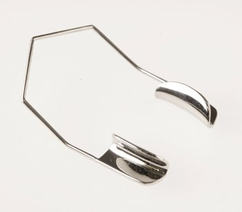 Barraquer Wire Speculum With Solid Blades 16mm
