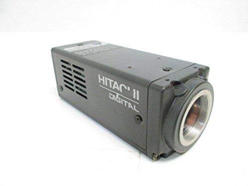 Camera Ccd Hitachi (Hitachi KP-F100 CCD Machine Vision Camera)