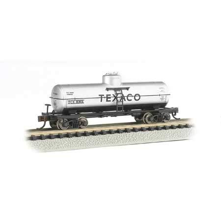Tank Texaco - ACF 36'-6