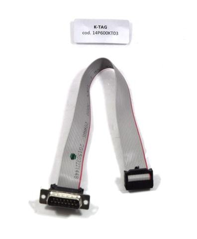 Alientech K-TAG Infineon Tricore EDC Cavo GPT