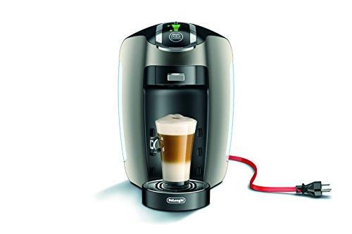 NESCAFe Dolce Gusto Esperta 2 Coffee, Espresso and Cappuccino Pod Machine, made by De Longhi ...