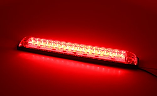 Red Led Light Fixtures in US - 3