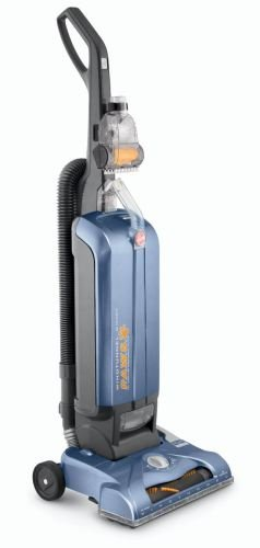 Hoover WindTunnel T-Series Pet Upright Vacuum, Bagged, UH30310 [Kitchen]