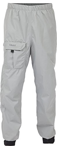 ex Paclite Paddling Pants-LightGray-S ()