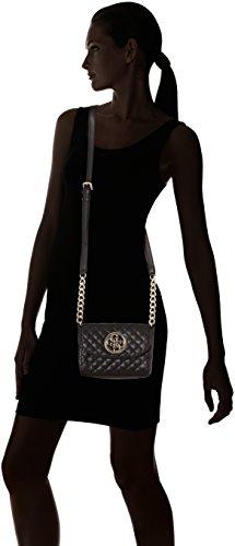 Noir Femme Nero Sac pour Guess menotte TwqnY61xHp