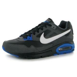 Nike W Grau (dunkelgrau / schwarz / weiß)