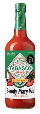 Tabasco® Bloody Mary Extra Spicy by TABASCO brand