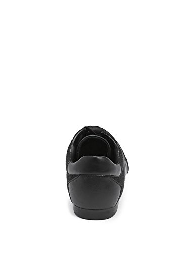 Guess Zapatos de Triston Black Fabric
