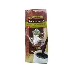 Teeccino Herbal Coffee, Mocha 11 oz (Pack of 2)