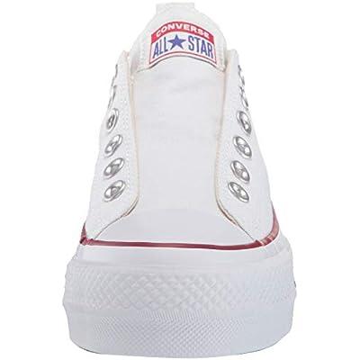 Converse Women's Chuck Taylor All Star Lift Slip Sneaker   Fashion Sneakers