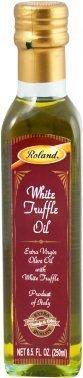 Roland: White Truffle Oil 8.4 Oz (6 Pack)