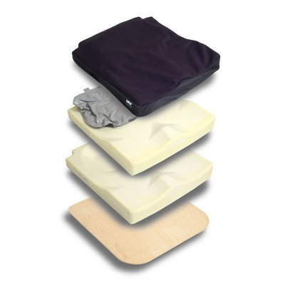 Jay Easy Cushion - Easy Cushion Size: 20