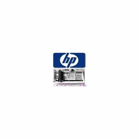 (HP C9148-90909 LaserJet 4100 MFP service manual addendum - This manual covers the scanner portion of the 4100MFP)