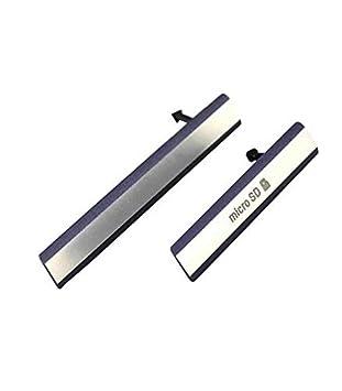 Portatilmovil - Tapa Micro USB Y Tarjeta SD Nano SIM para ...