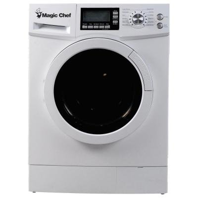 Amazon Com Magic Chef Ventless Washer And Electric Dryer Combo 2 0