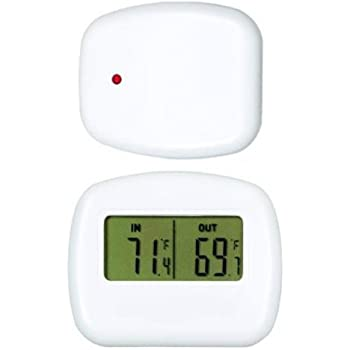 Amazon Com Wireless Thermometer Health Amp Personal Care