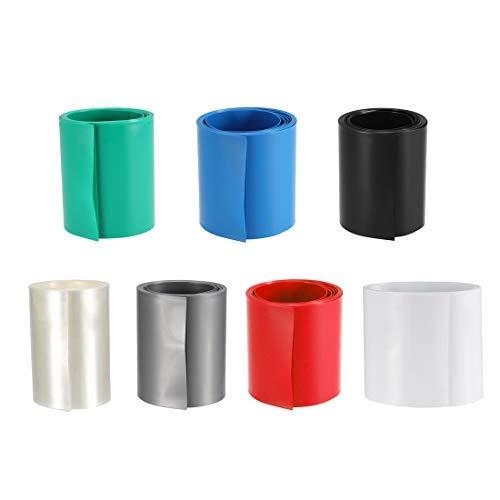 millenniumpaintingfl.com 66mm Wide Flat PVC Retractable Tube for ...