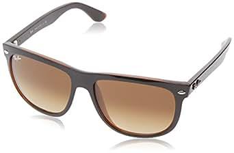 RAY BAN MOD. 4147 Sole, Gafas de Sol Unisex^Hombre^Mujer, 609585, 56