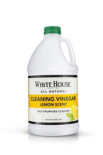 White Vinegars