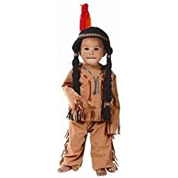 Little Boys' Indian Boy Costume - TD
