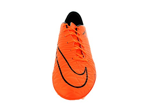 Nike Mens Football - Total Orange/Ttl Orng-blk- FM8cwk3i