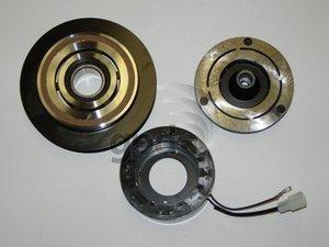 Global Parts 4321256 A/C Clutch