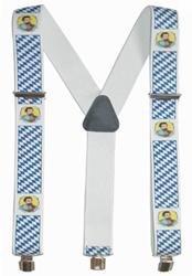 Forma En Clips Colores Bavaria Con King Ludwig Patrones Diferentes 18 Y Correas Fqgw57I