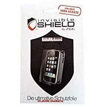 ZAGG APL6005 InvisibleShield for Apple iPod Video 30GB Screen