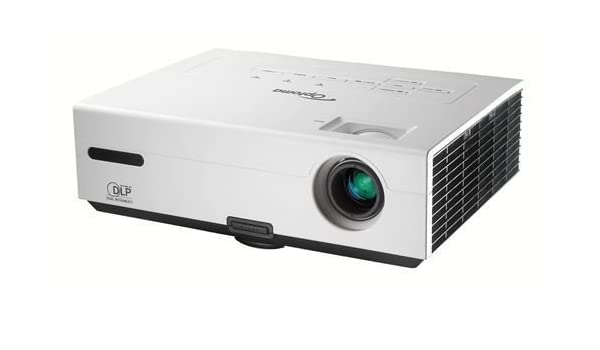 Optoma ES520 Video - Proyector (2600 lúmenes ANSI, DLP, SVGA ...