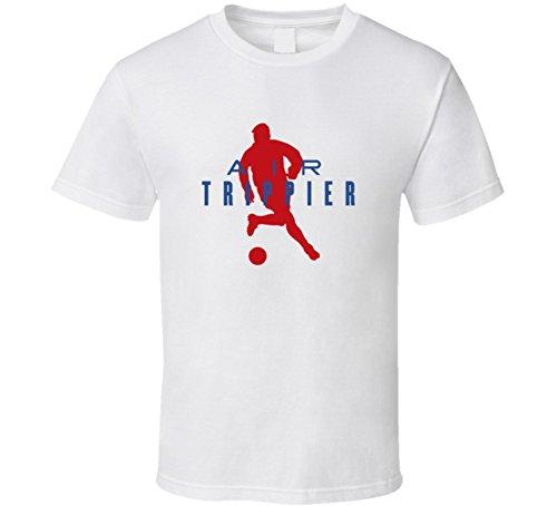 Air Kieran Trippier England World Cup 2018 Soccer Lovers T Shirt L White