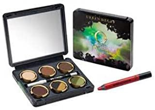 product image for OZ Theodora Eye Shadow Palette