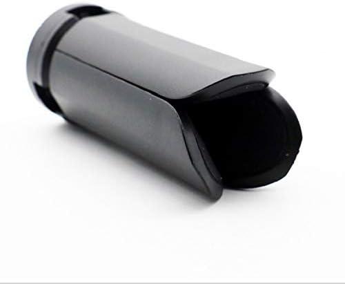 スタビライザー小型三脚デスクトップライブミニ携帯電話ホルダースタビライザー三脚 (Color : Black)