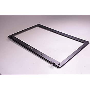 FMS Compatible with 90NB0EZ2-R7B010 Replacement for Asus LCD Front Bezel E203MA-TBCL432B