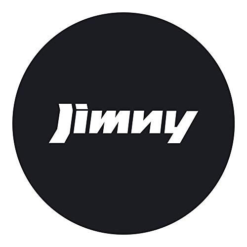 Capa De Estepe Comix Preta c. Jimny 4Sport, Jimny 4Work