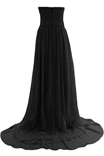 Sunvary Donna Vestito Vestito Black Sunvary v06wvqYC