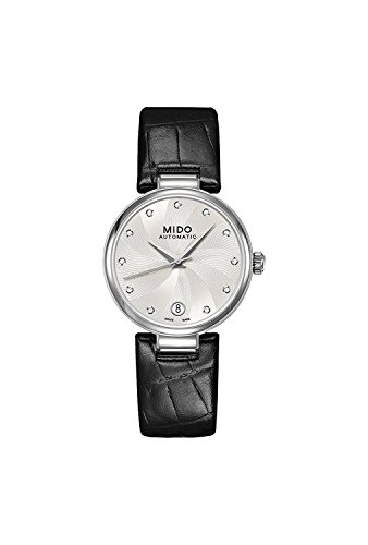 MIDO watch BARONCELLI M0222071603610 Ladies