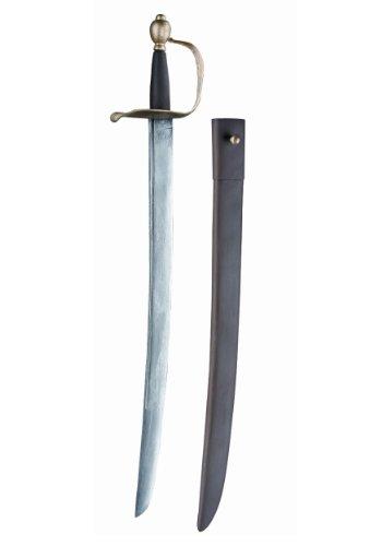 Jack Sparrow Pirate Sword