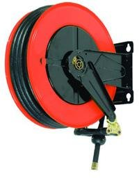 National-Spencer 1448R Open-Type Air/Water Hose Reel, 49' by National-Spencer, Inc.