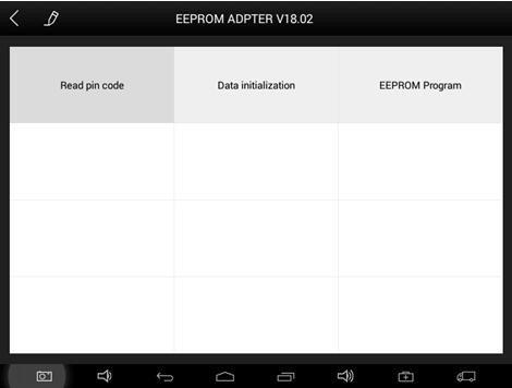 Xtool X100 Pad Tablet Programador Llave con EEPROM adaptador soporte funciones especiales, actualización gratuita como X300 + X300 Programador de llave de ...
