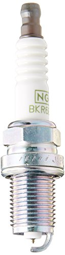 NGK (7092) BKR6EGP G-Power Spark Plug, Pack of 4