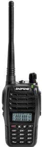 Baofeng UV-B6 Dual Band Walkie Talkie 2 Way Radio Dual Band 2 Way