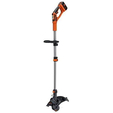 Black + Decker GLC3630L20-QW Coupe-bordure Lithium 36 V
